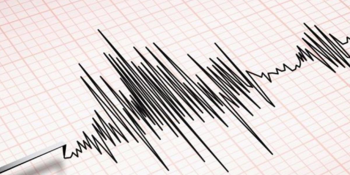 Fuerte sismo sacude a Filipinas