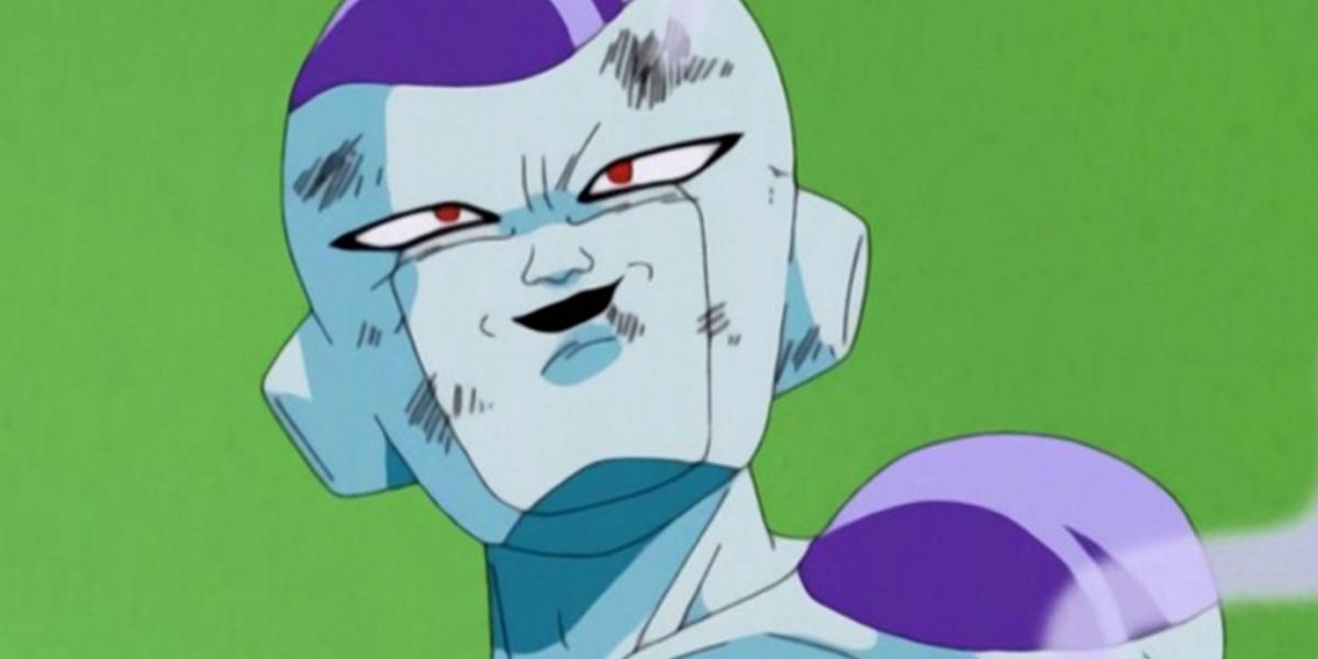 Mujer asegura estar embarazada de Freezer de Dragon Ball