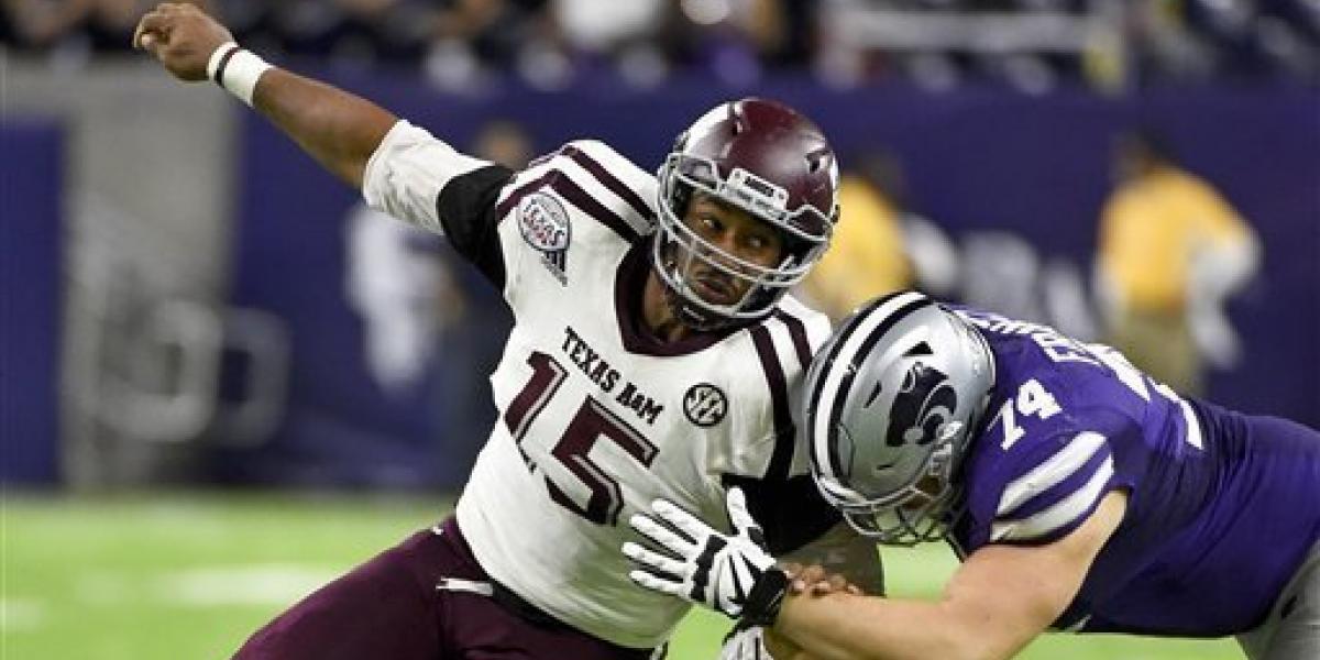 Myles Garrett, primera selección del draft NFL 2017