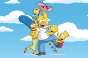 5 datos curiosos de Los Simpson que probablemente no sabían