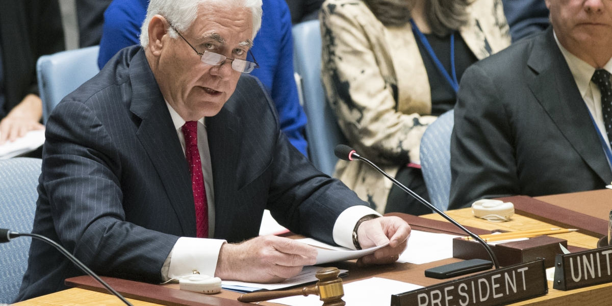 EU exige más presión sobre Corea del Norte; China y Rusia piden diálogo