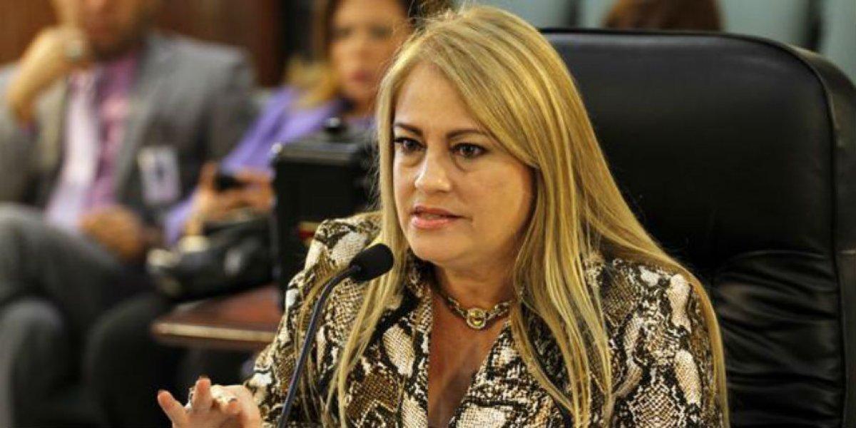 Fiscales del FEI presentarán denuncias contra Wanda Vázquez