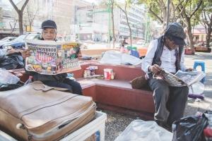 CDMX replicará centro para atender personas en situación de calle