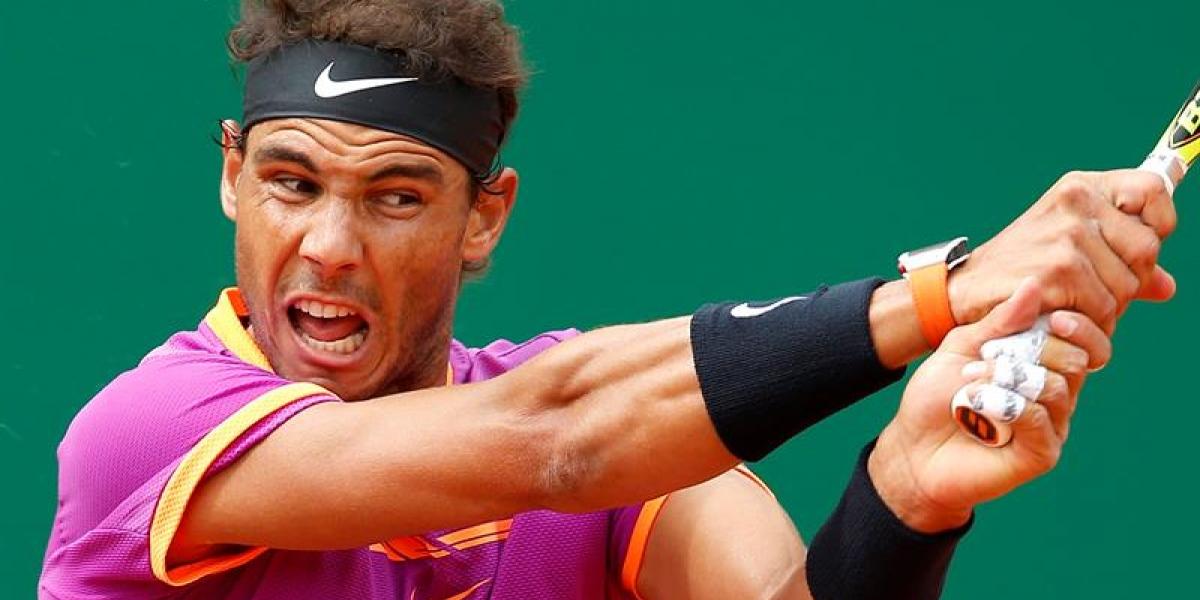 Rafael Nadal derrotó a Horacio Zeballos y jugará su décima final en Conde de Godó