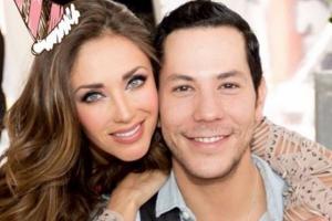 Christian Chávez comparte fotos con el hijo de Anahí