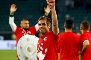 Bayern Munich consigue su quinto título consecutivo de la Bundesliga