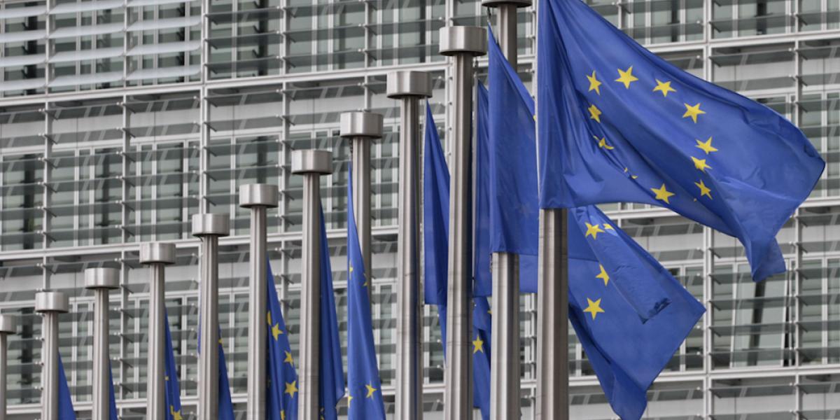 Unión Europea aprueba por unanimidad estrategia para negociar el Brexit