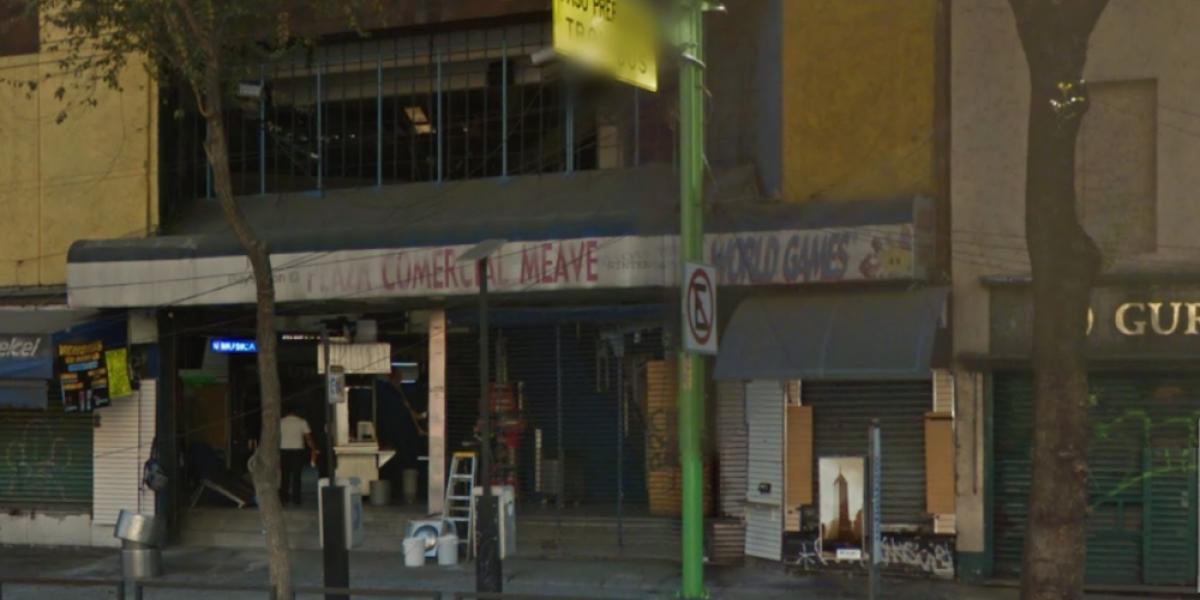 Detienen a dos presuntos implicados del asalto en Plaza Meave