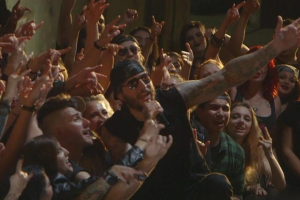 "Avenged Sevenfold estrena videoclip ""God Damn"""
