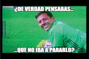 Ronaldo y lo mejor de los memes de la jornada de la Liga española