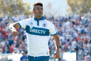 El goleador Gutiérrez ahora se ilusiona con el Clausura: 'Tenemos chances y vamos a luchar'