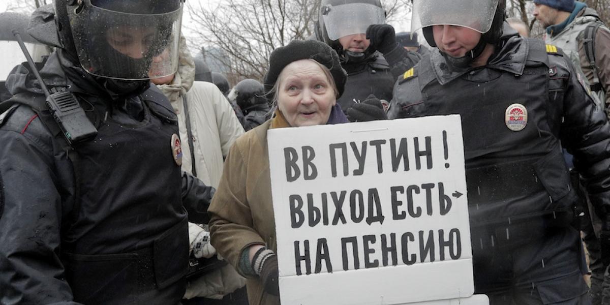 Rusos