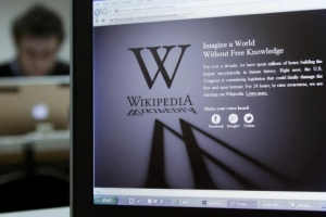 Turquía bloquea acceso a Wikipedia
