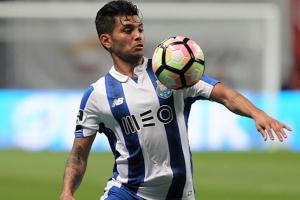 """Porto con """"Tecatito"""" y Herrera se llevó el triunfo"""