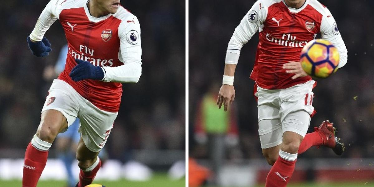 "La fórmula que tendría Arsenal para retener a Alexis ""gracias"" a Özil"