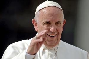 Papa Francisco pide más acción de los católicos