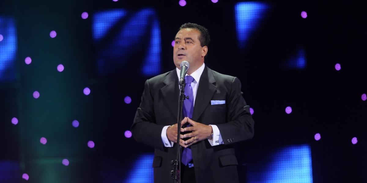 ¡No quiere volver al Festival! Dino Gordillo se lanza en picada contra la TV