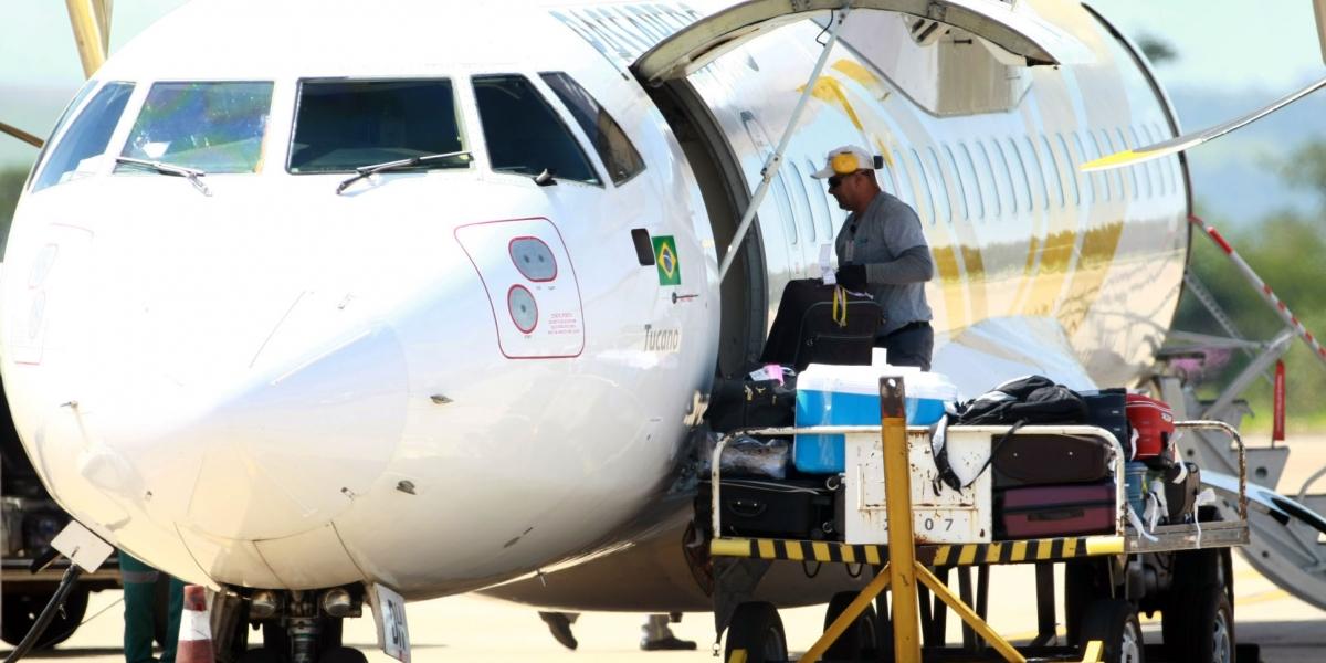 TCU vai investigar se cobrança de bagagem barateou passagens aéreas
