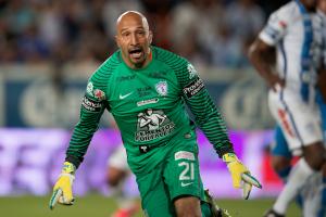 VIDEO: Los mejores goles de la J16 de la Liga MX