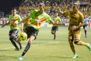 FC Juárez vence a Dorados y sueña con Primera División