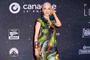 """Edith González sorprende con sexy baile de """"Despacito"""""""