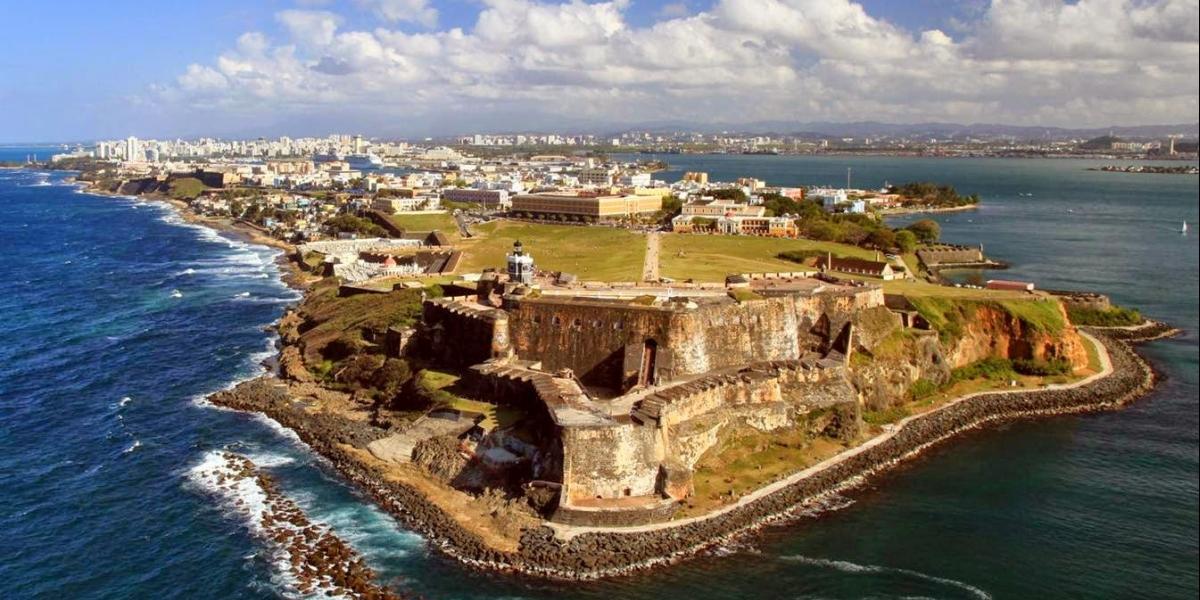 Paro Nacional provoca cierre temporero de El Morro y Castillo San Cristóbal