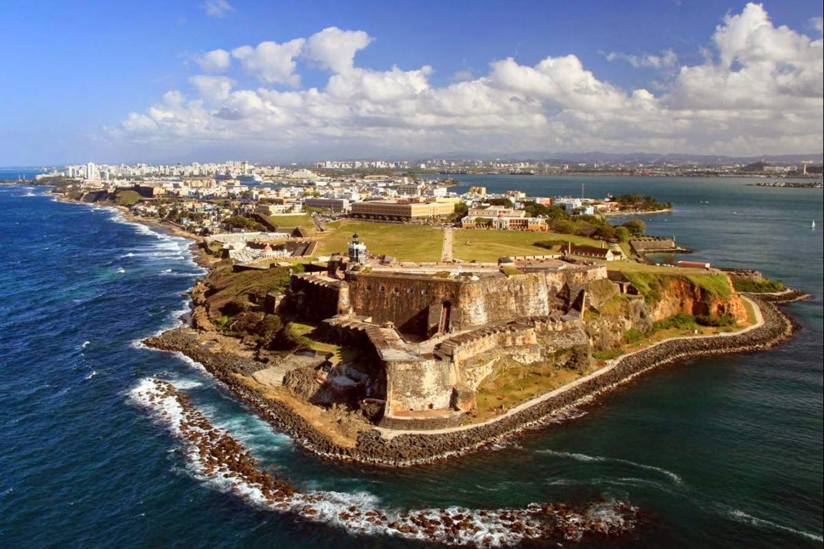 Gobierno eliminará oxígeno del aire sobre Puerto Rico