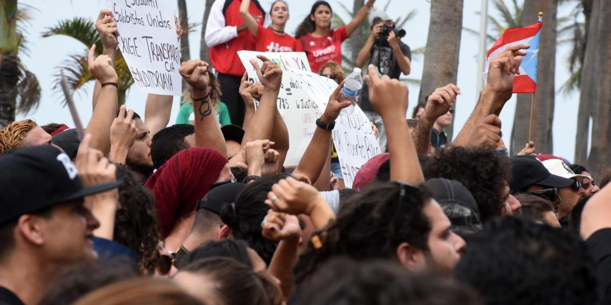 Profesores reclaman reforma universitaria para la UPR que impacte el país