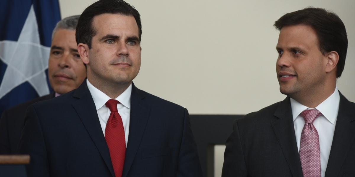 Anticipan despidos en municipios por actos de Rosselló