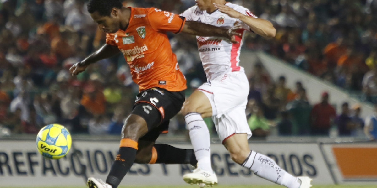 Morelia y Jaguares se jugarán la permanencia en la última fecha