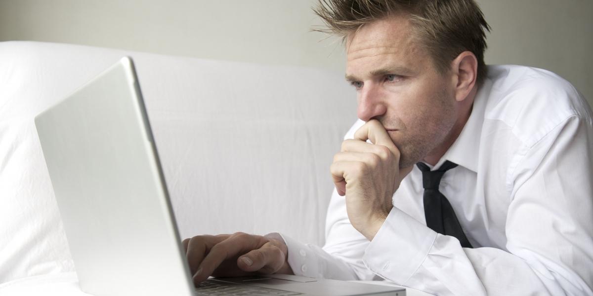 Cinco aspectos que debes considerar antes de buscar empleo