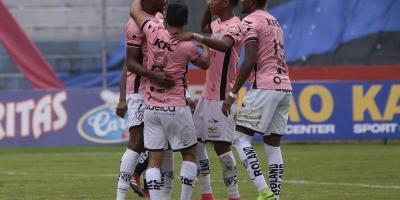 Independiente del Valle, nuevo puntero del torneo