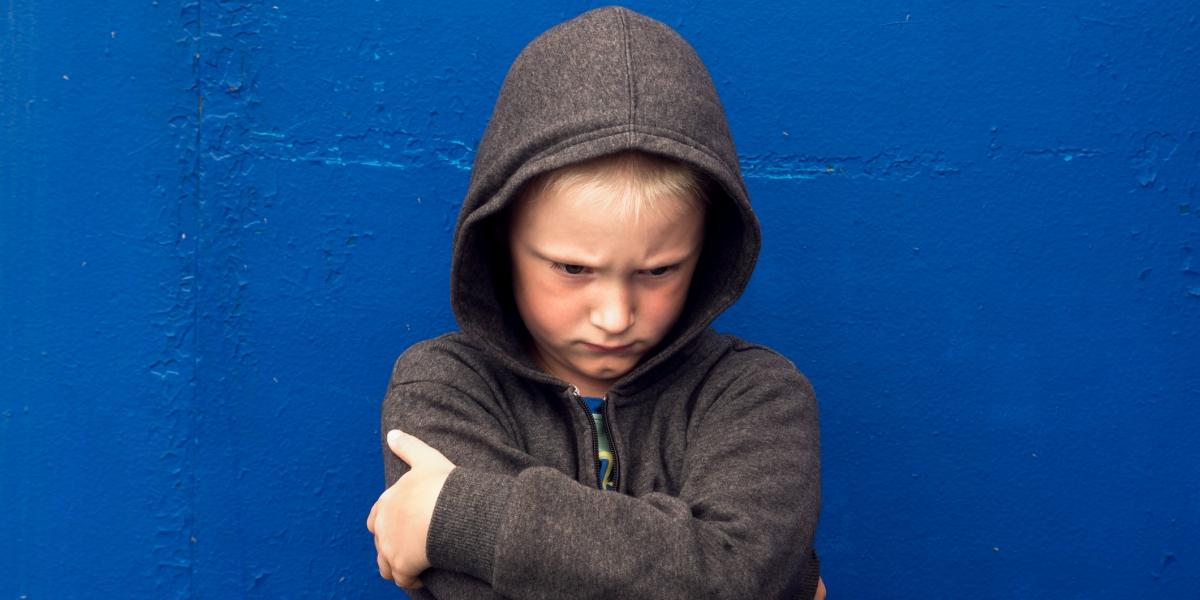 'Niños emperador', el síndrome que aqueja a menores