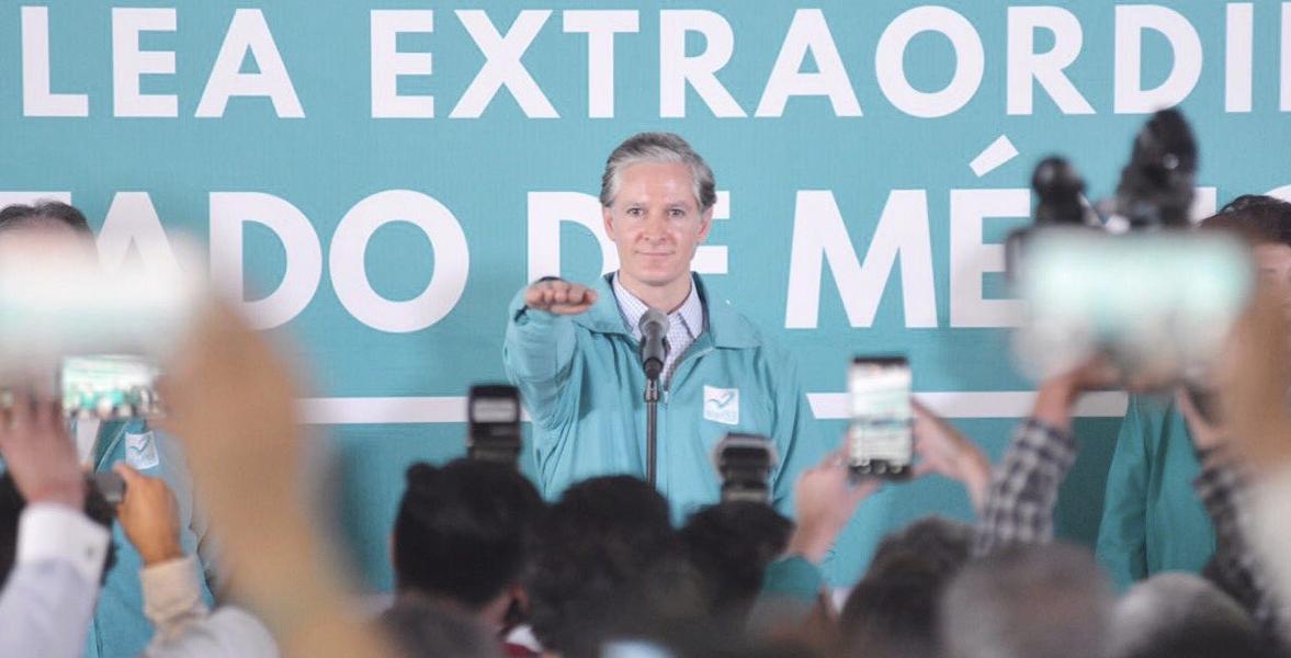 INE rechaza bajar spot de Nueva Alianza en Edomex