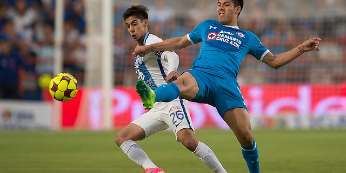 Cruz Azul de los chilenos se quedó fuera de la liguilla tras agónico gol de portero rival