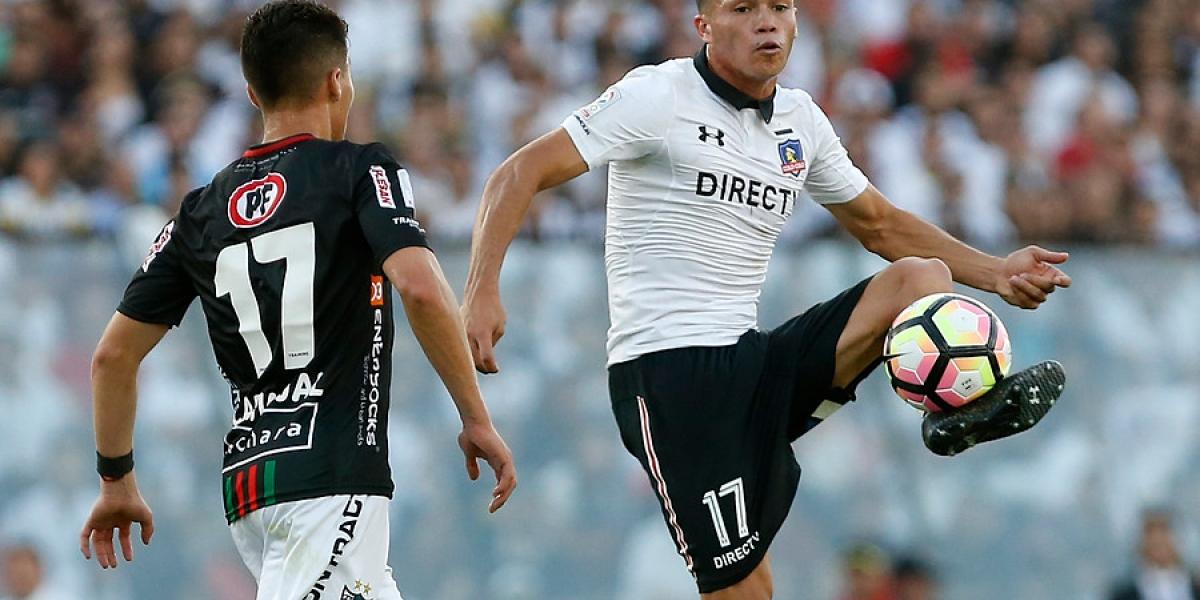 """En Colo Colo quedaron optimistas: """"Jugando de esta manera seremos campeones"""""""