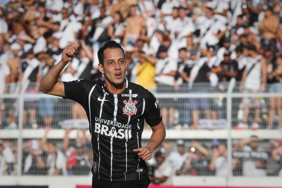 Folha salarial do Corinthians é quase 4 vezes maior que a da Ponte