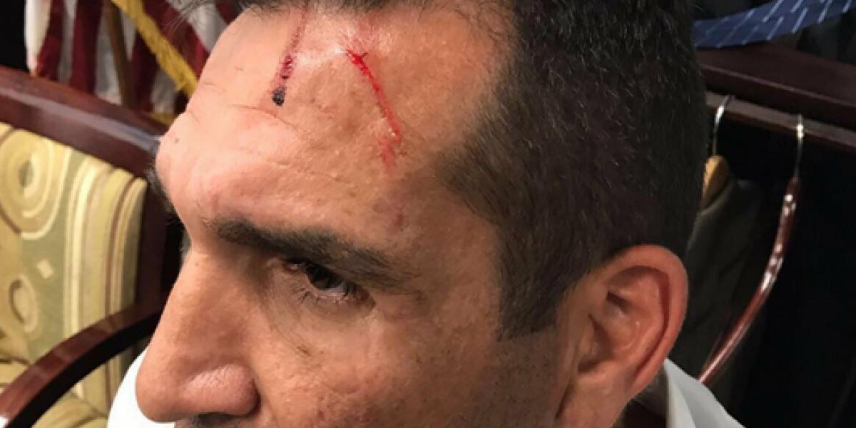 Rivera Guerra dice que no vuelve al Capitolio