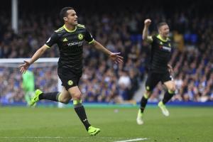 Chelsea da otro paso para coronarse en la Premier League