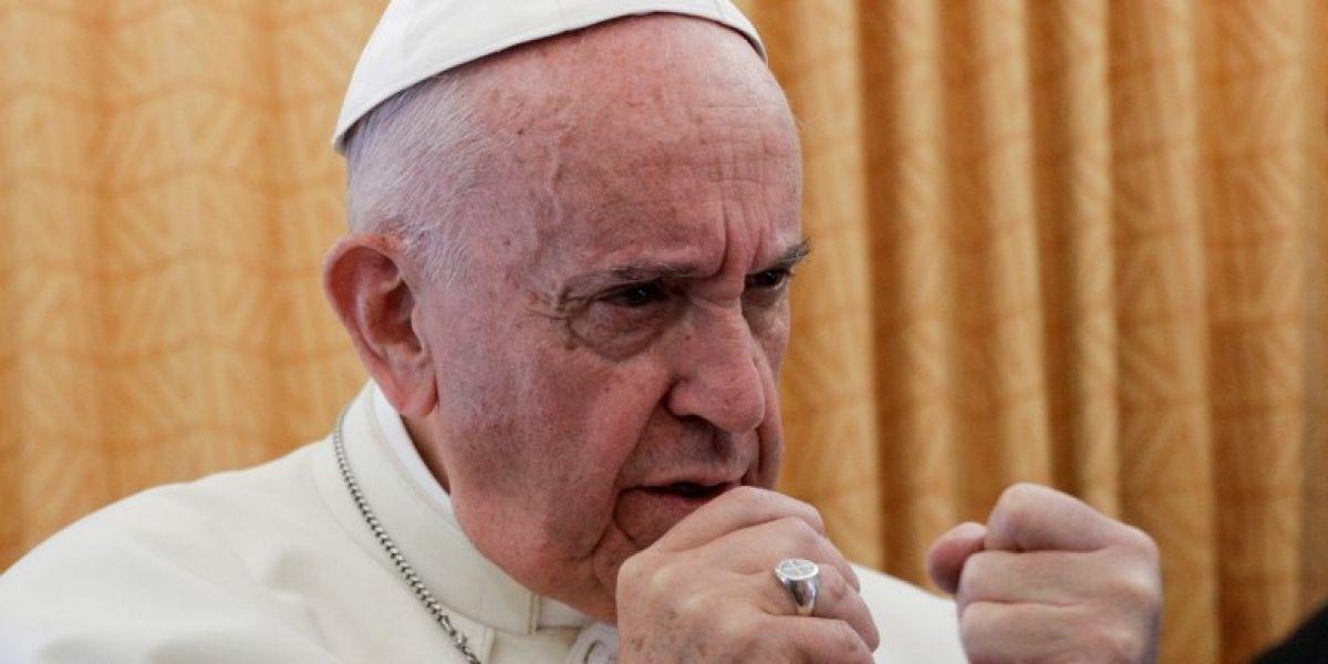 Ocho gobiernos  latinoamericanos se suman a petición del papa  para mediar en Venezuela