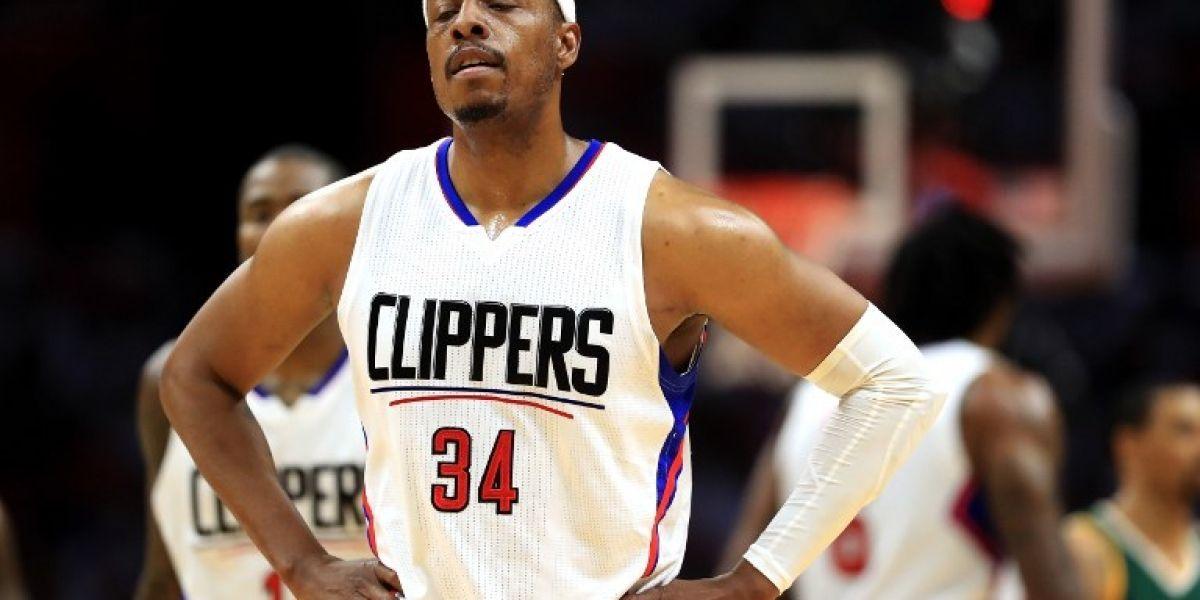 La NBA dijo adiós a una de sus últimas grandes estrellas