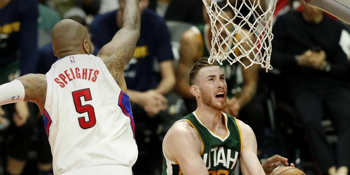 Utah pasa a semifinales tras eliminar a los Clippers