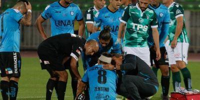 Deportes Iquique recibe a Gremio en la altura de Calama