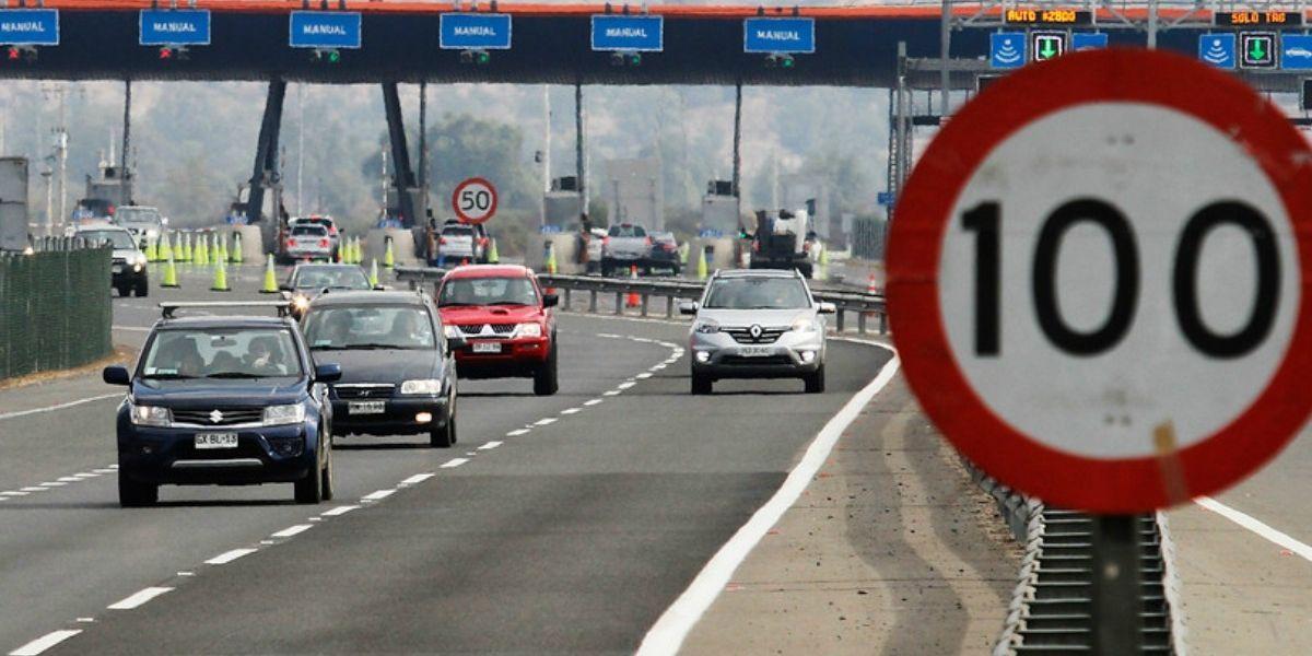 23 muertos y 583 accidentes de tránsito es el saldo de este fin de semana largo