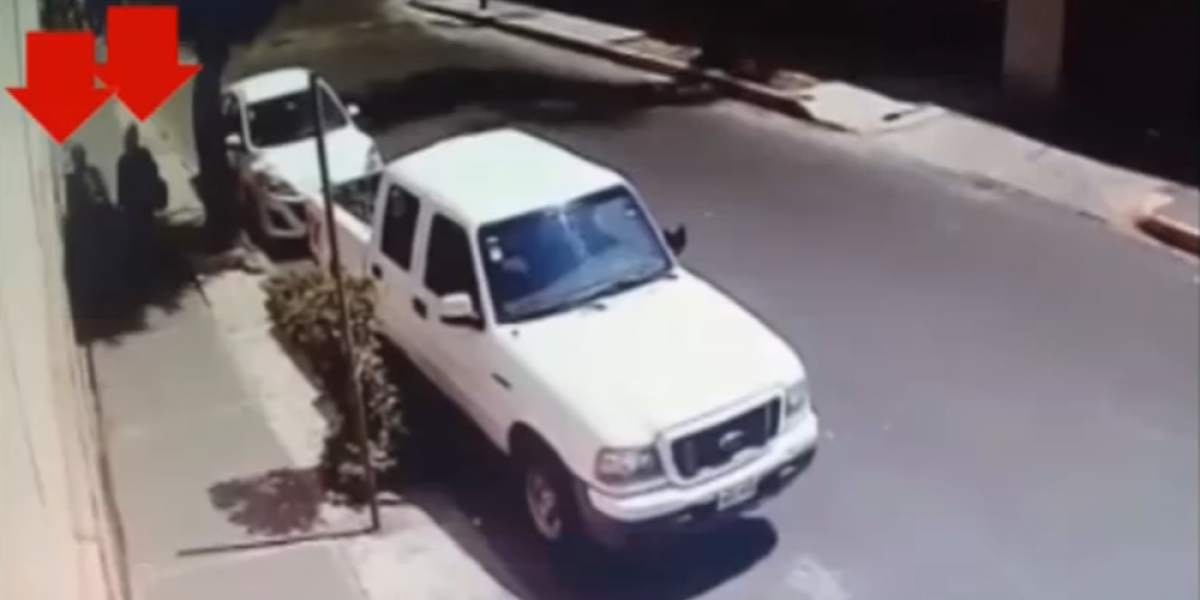 Revelan video de presunta homicida que conoció a su víctima por Facebook