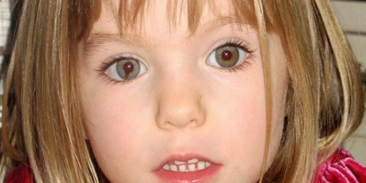 Investigador portugués revela hipótesis sobre macabro destino del cuerpo de Madeleine McCann