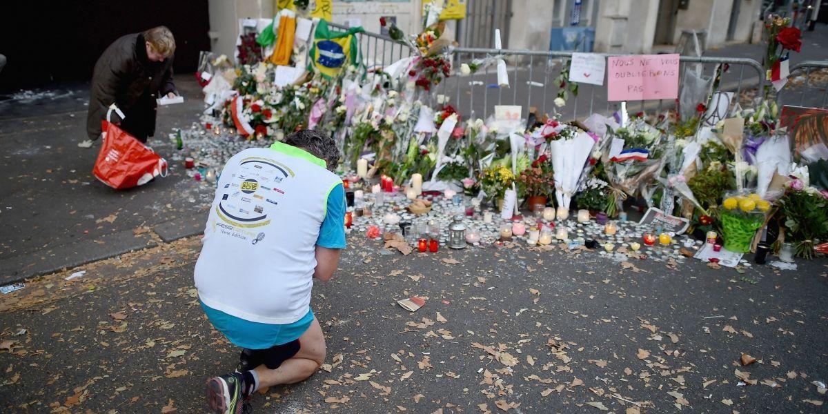 Estados Unidos alerta a sus ciudadanos del riesgo de ataques terroristas en Europa