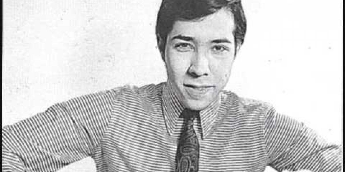 Falleció Harold Orozco, cantante del Club del Clan