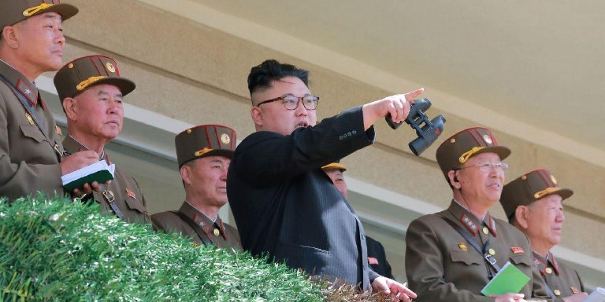 """Corea del Norte lanza nueva advertencia: está preparada para nuevo ensayo nuclear """"en cualquier momento"""""""