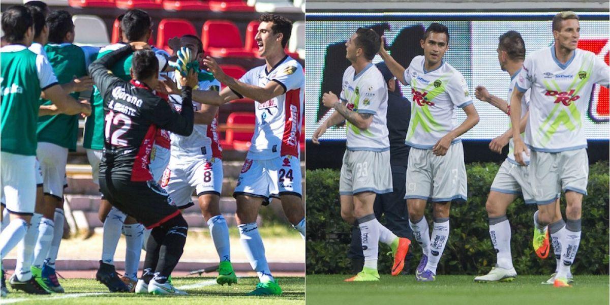 Definen fechas y horarios de la final del Ascenso MX entre FC Juárez y Lobos BUAP
